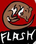 Weasel Cartoon