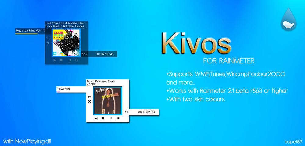Kivos by kalpet89