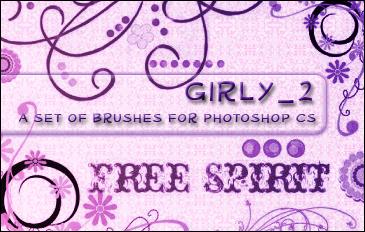 Girly_2 by princesspeach0221