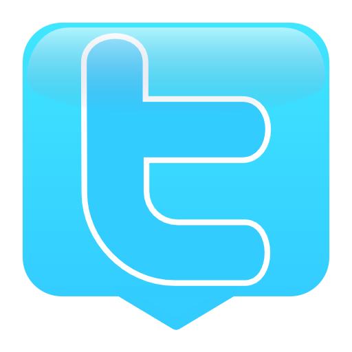 Twitter icon v2 :svg: by lopagof on DeviantArt