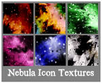 Nebula Icon Textures