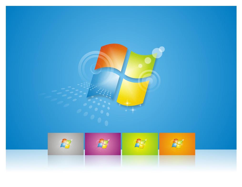 Windows 7 Alternate by RPGuere