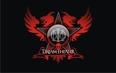 Dream Theater Red Star