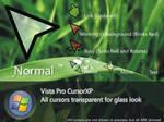 Vista Pro CursorXP