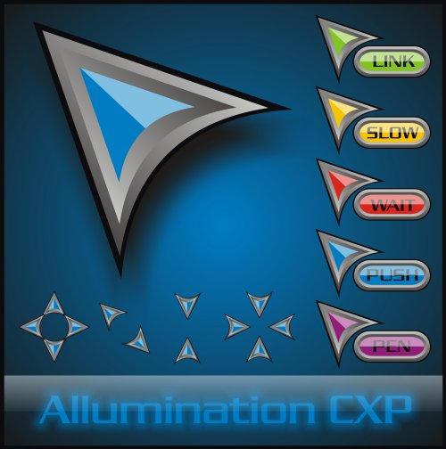 Allumination CXP by RPGuere