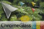 ChromeGlass