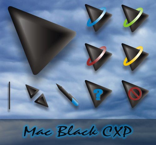 Outside-CXP for CursorFX