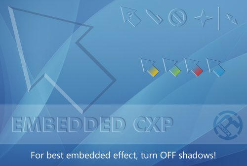 Embedded CXP by RPGuere