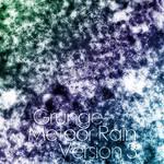 Meteor Rain Version 3