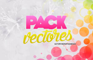 +Pack Vectores by WithMyHeadphonesOn