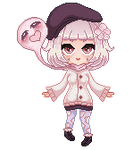 [Pixel!COMSN] Miya