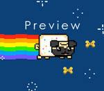 Nyan Pug Animation