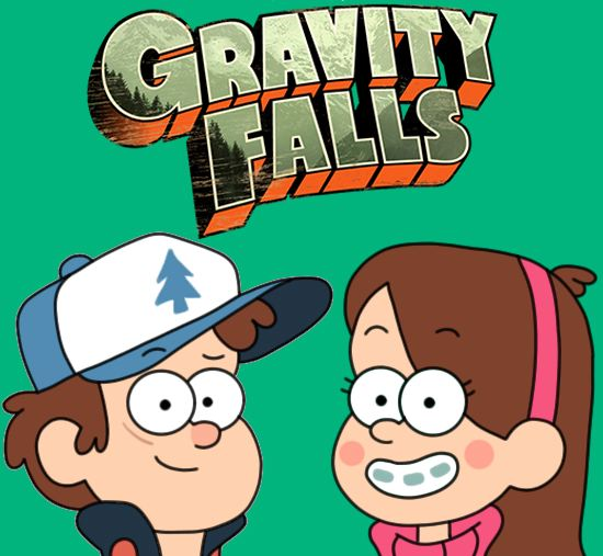 Gravity Falls Gallery Icon By Geegeeman77