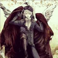 Request: Guardian Angel!Prussia X Reader by Celestine-Nova