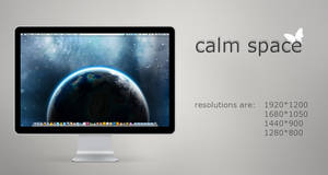 calm space by mydarktime