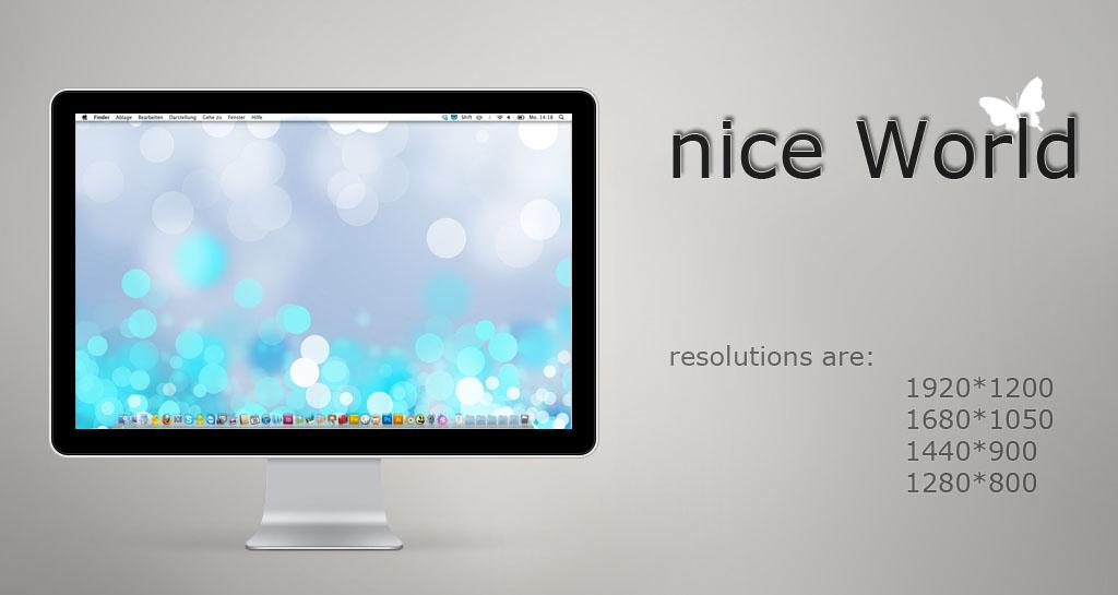 nice world
