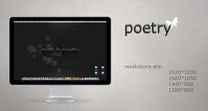 code is poetry