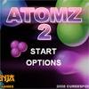 Flash Game - Atomz 2 by BenHickling