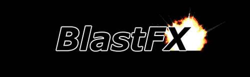 BlastFX by BenHickling