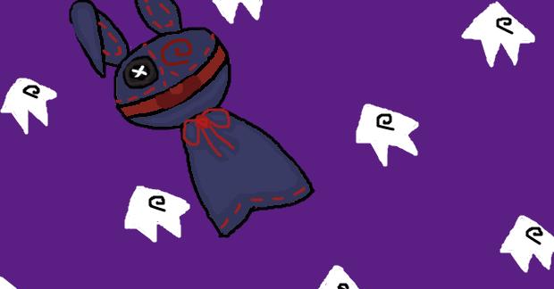 Animedia.inc: Bunraku The Chibi Puppet by SpongyBoy17