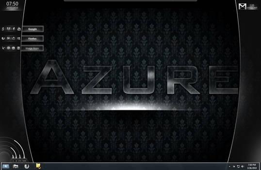 Azure Version 2