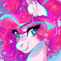 <b>► Pinkie Pie</b><br><i>Wilvarin-Liadon</i>