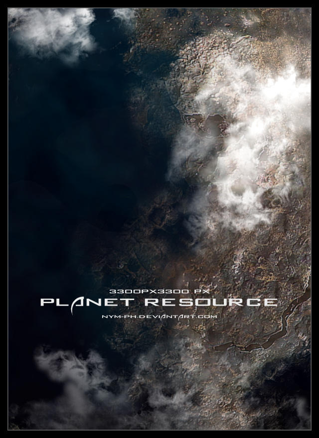 planet resource by nym-ph