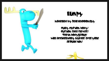 (DL/SFM) Lumpy
