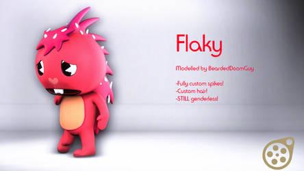 (DL/SFM) Flaky