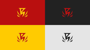 Red Team flag from Unreal Tournament 1999