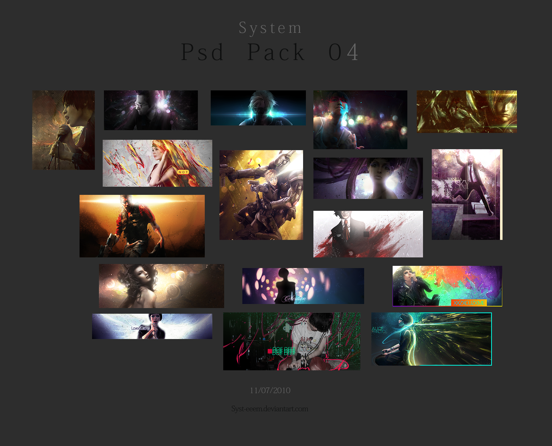 Psd Pack 04 Psd_Pack_04_by_Syst_eeem
