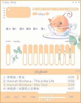 tea time by PretearYuki