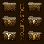Colorflow LouisVuitton