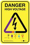 Danger: High Voltage