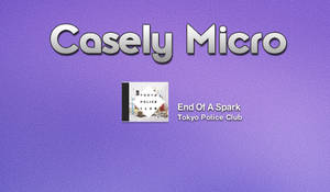 Casely Micro for Ecoute 2