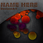 free grunge avatar