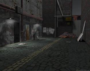free scene gutter