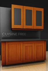 Cuisine free