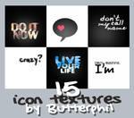 15-Text-icon-textures