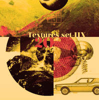 20 mix textures set IIX by Butterphil