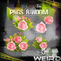 Pngs Random #7 by iCrimsonCurse