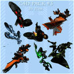 C4D Pack 3 by Pom