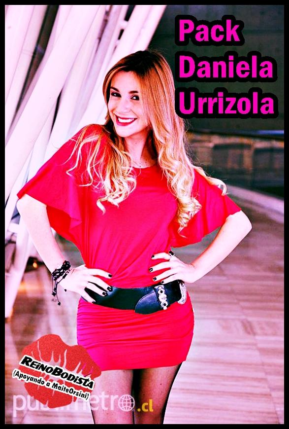 Ttl Model Daniela Florez Set