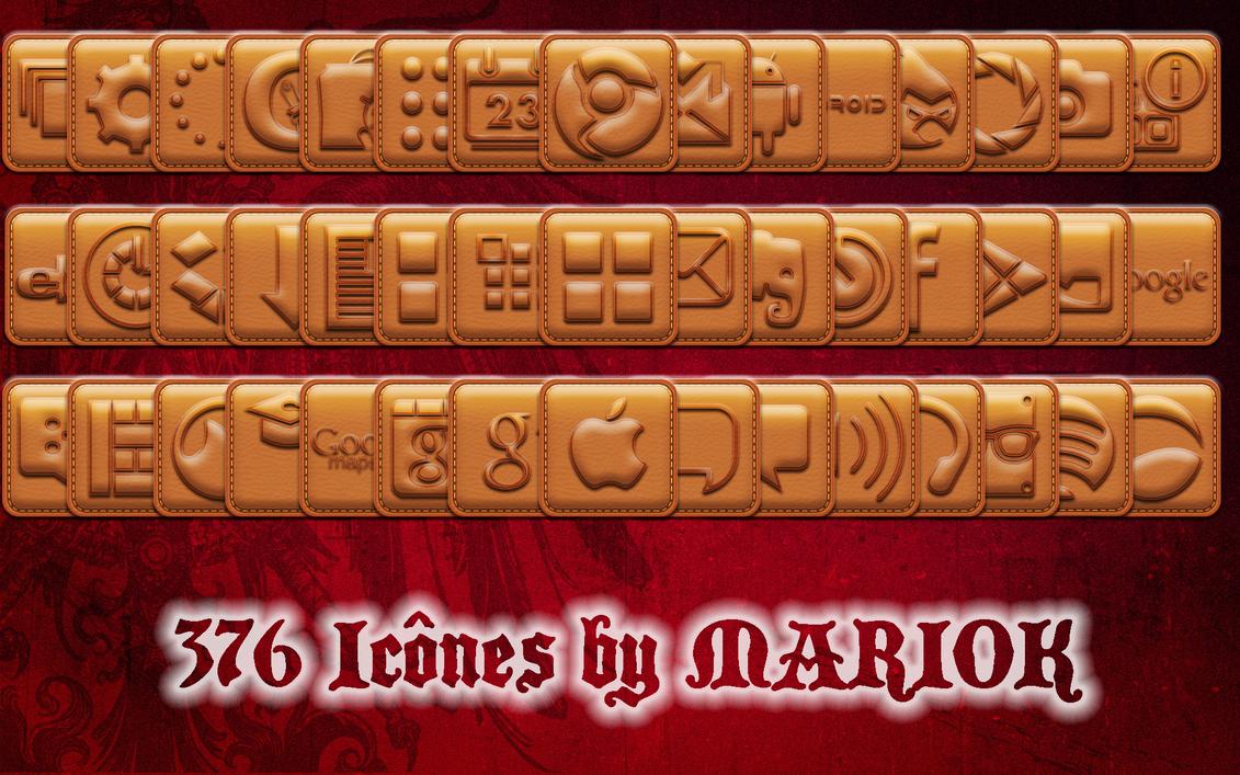 CUIRS 2 by mariok13