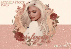 MODELS STOCK PACK By Opulenceresources by OpulenceResources