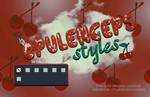 Opulenceps (3) Styles | CHERRY