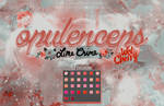 Opulenceps (8) Styles | Wet Cherry