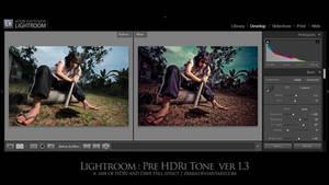 Pre HDRi Tone v1.3 by zxara