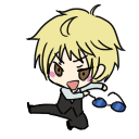 [Now available in Google Play?] SHIMEJI - Shizuo by vectorsmash