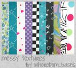Colorful Texture Set